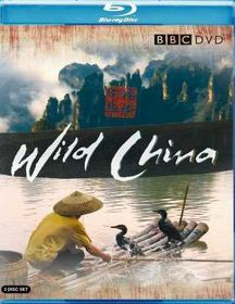 Wild China - (Import Blu-ray Disc)