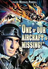 One of Our Aircraft is Missing - (Region 1 Import DVD)
