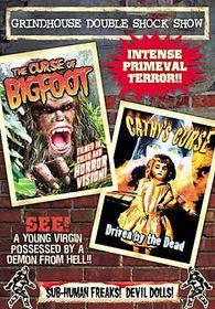 Curse of Bigfoot/Cathy's Curse - (Region 1 Import DVD)
