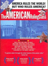 American Ruling Class - (Region 1 Import DVD)