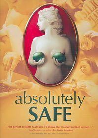 Absolutely Safe - (Region 1 Import DVD)