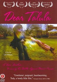 Dear Talula - (Region 1 Import DVD)