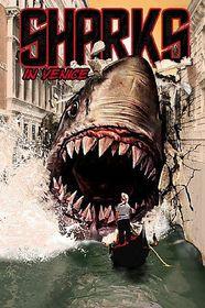 Sharks in Venice - (Region 1 Import DVD)