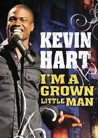 Kevin Hart:Live - (Region 1 Import DVD)