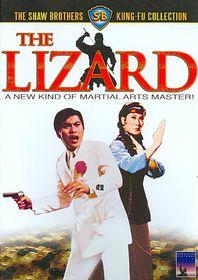 Lizard - (Region 1 Import DVD)
