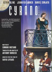 Cyrano De Bergerac (2007) - (Region 1 Import DVD)