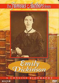 Famous Authors:Emily Dickinson - (Region 1 Import DVD)