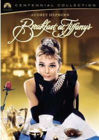 Breakfast at Tiffany's - (Region 1 Import DVD)