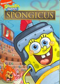 Spongebob Squarepants:Spongicus - (Region 1 Import DVD)
