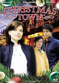 Christmas Town - (Region 1 Import DVD)