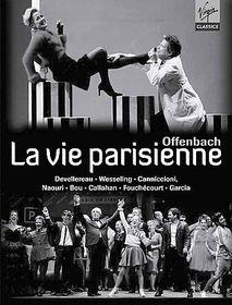 Offenbach:La Vie Parisienne - (Region 1 Import DVD)