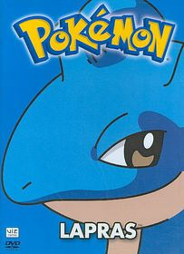 Pokemon All Stars Vol 15 - (Region 1 Import DVD)