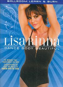 Lisa Rinna Dance Body Beautiful:Ballr - (Region 1 Import DVD)