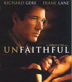 Unfaithful - (Region A Import Blu-ray Disc)