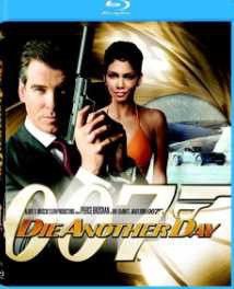 Die Another Day (Blu-ray)