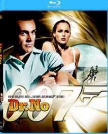 Dr. No (Blu-ray)