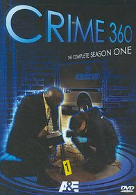 Crime 360:Complete Season One - (Region 1 Import DVD)