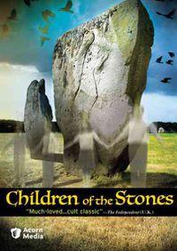 Children of the Stones - (Region 1 Import DVD)
