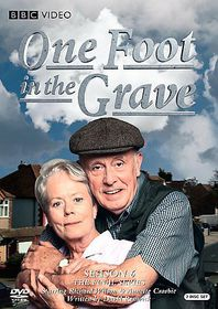 One Foot in the Grave:Season 6 - (Region 1 Import DVD)