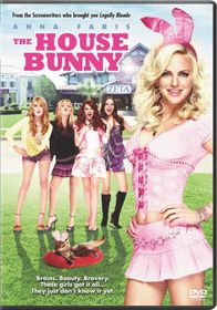 House Bunny - (Region 1 Import DVD)