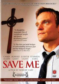 Save Me - (Region 1 Import DVD)