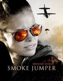 Smoke Jumper - (Region 1 Import DVD)