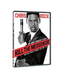 Chris Rock:Kill the Messenger - (Region 1 Import DVD)