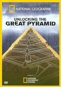 Unlocking the Great Pyramid - (Region 1 Import DVD)