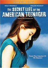 Secret Life of the American Teenager: Season One - (Region 1 Import DVD)