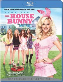 House Bunny - (Region A Import Blu-ray Disc)