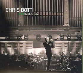Chris Botti Live in Boston - (Import CD)