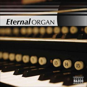Eternal Organ - (Import CD)
