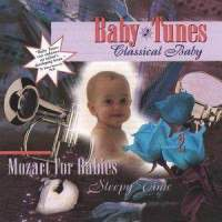 Children - Baby Tunes (CD)