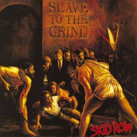 Slave to the Grind - (Import CD)