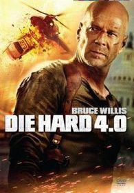 Die Hard 4.0 (DVD)