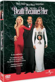 Death Becomes Her (1992) - (DVD)