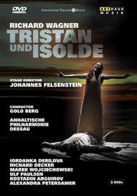 Wagner:Tristan Und Isolde - (Region 1 Import DVD)