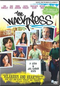 Wackness - (Region 1 Import DVD)