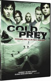 Cold Prey - (Region 1 Import DVD)