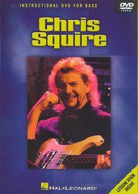 Chris Squire - (Region 1 Import DVD)