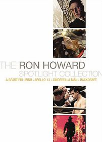 Ron Howard Spotlight Collection - (Region 1 Import DVD)