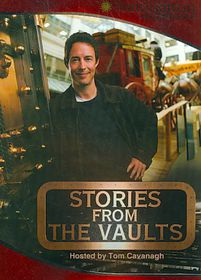 Stories from the Vaults:Season One - (Region 1 Import DVD)