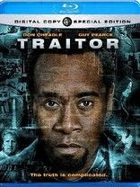Traitor - (Region A Import Blu-ray Disc)