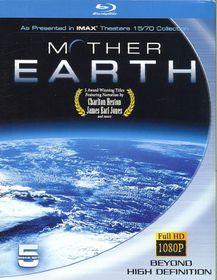 Mother Earth - (Region A Import Blu-ray Disc)