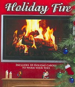 Holiday Fire - (Region A Import Blu-ray Disc)