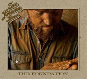 Brown, Zac - The Foundation (CD)