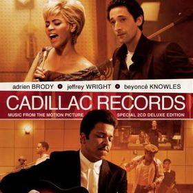 Soundtrack - Cadillac Records (Deluxe) (CD)