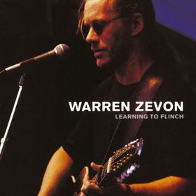 Learning to Flinch - (Import CD)