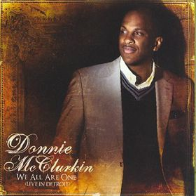 Mc Clurkin Donnie - We Are All One: Live In Detroit (CD)