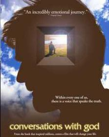 Conversations with God (2006) - (DVD)